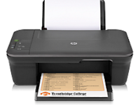 HP Deskjet 1050 Driver Download - Windows, Mac, Linux