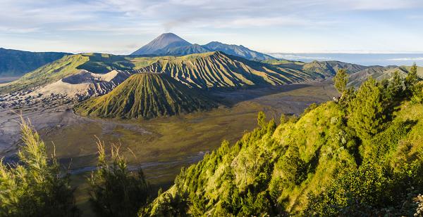 tempat wisata di Surabaya Gunung Bromo