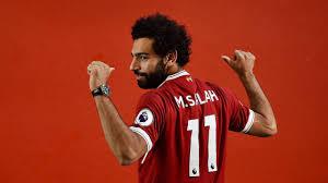 هدف محمد صلاح في ارسنال ، يجعله يفوز بلقب صاحب أجمل أهداف النادى فى شهر أغسطس