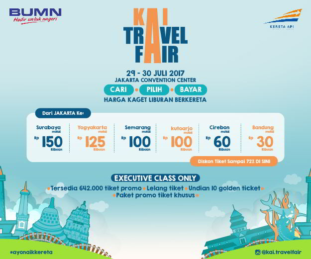 KAI TRAVEL FAIR 2017