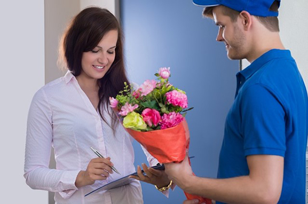 How to Order Stunning Flower Online