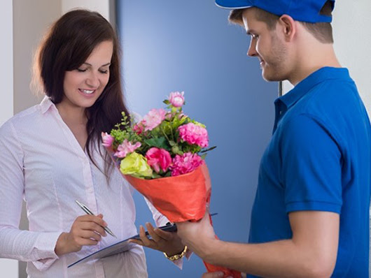 How to Order Stunning Flower Online on Time for any Occasion?