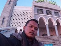 Kisah Sedih Turis Muslim Diusir dari Masjid
