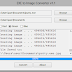 Exe2Image - A simple utility to convert EXE files to JPEG images and vice versa.