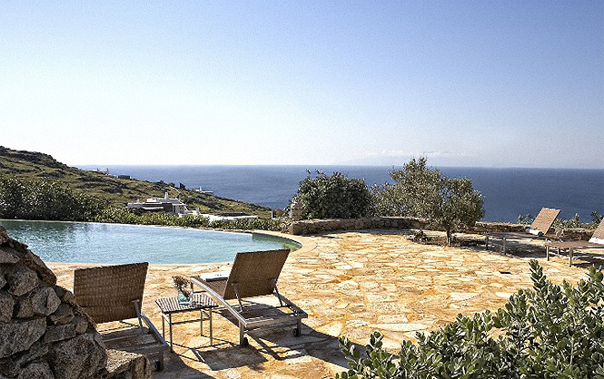 Luxury Holiday Rentals Mykonos