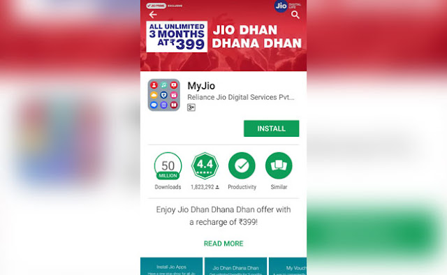 Simple way to get Reliance Jio Sim: Just 5 minutes and more than half your work