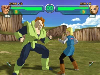 Gamers Battleground Review Juegos Viejos Dragon Ball Z Budokai