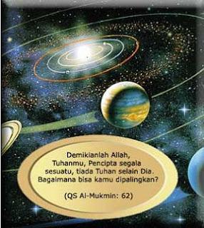 Hukum Belajar Sains dalam Islam