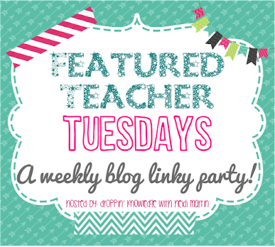 Featured Teacher Tuesday: The Primary Sisters