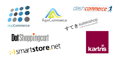 Free Open Source  E-Commerce Shopping Cart Framework List ~ PHP CREATING