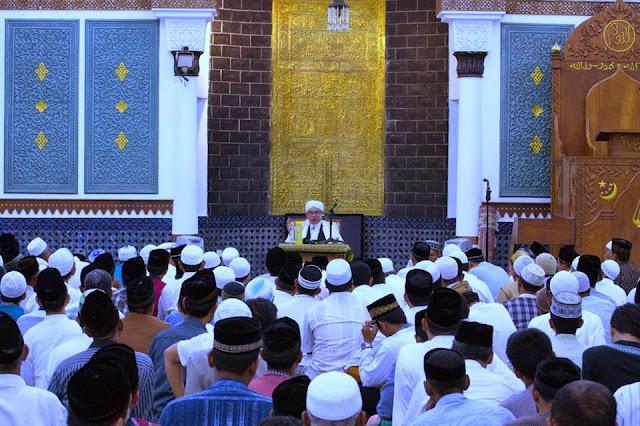 10 Mutiara yang Mengikuti Rasulullah saw saat Beliau Wafat.
