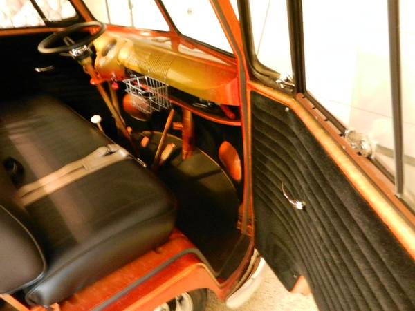 1959 VW T1 Truck - Buy Classic Volks