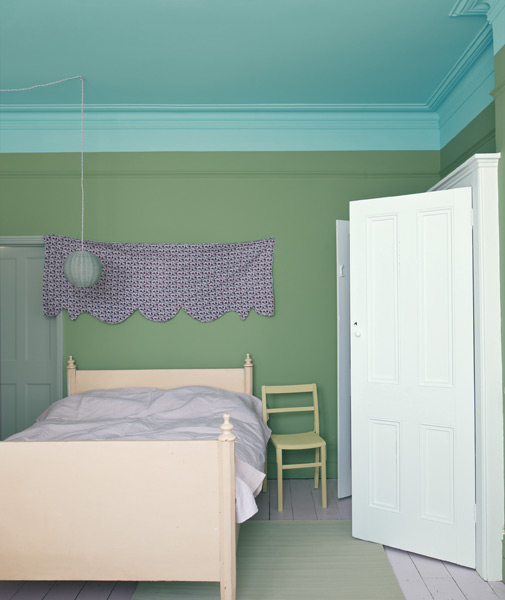 Tea For Joy: Farrow And Ball