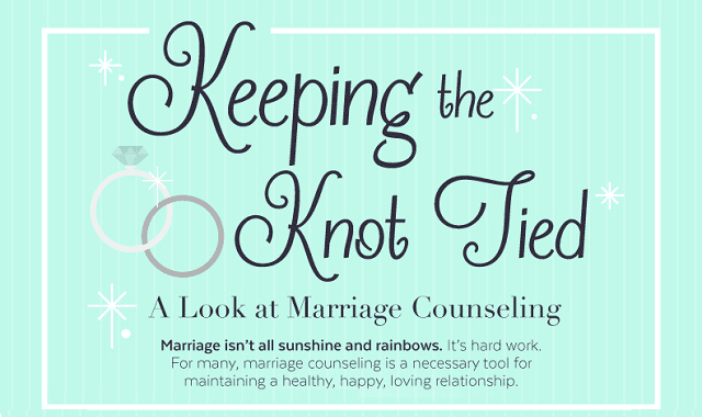 Keeping The Knot Tied