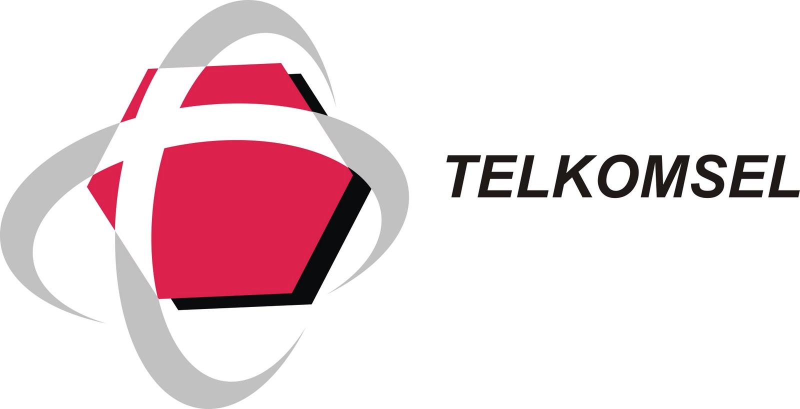 first image of Arti Logo Telkom with Arti logo Telkomsel ~ @rie fabian