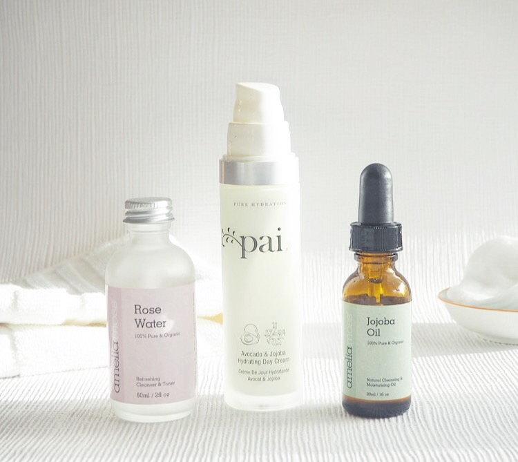 CURRENT MORNING SKINCARE