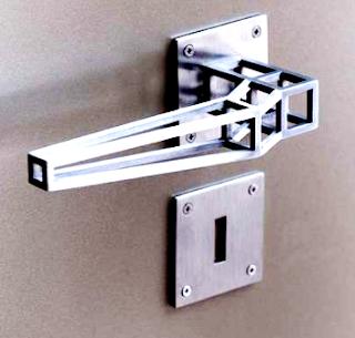 Minimalist Door Handles (Gagang Pintu Minimalis)