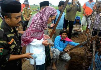 KH. A. Tamamuddin Munji, Mengawal Politik Kebangsaan Bersama Komunitas Nahdliyyin