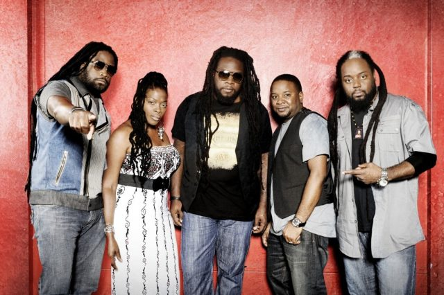 Morgan Heritage – We Don't Want Dem | Audio Download