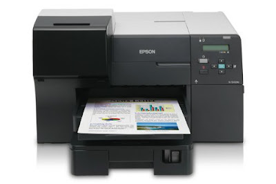 Epson B-510DN Printer Driver Downloads