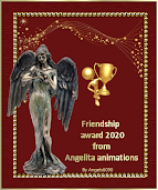 Premio Award Friendship 2020