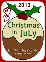 Christmas in July...2013