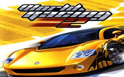 World Racing 2 (Demo) - Jeu de Course sur PC