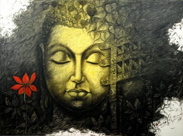 Asal Usul Agama Budha