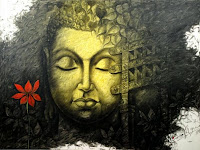Asal Usul Agama Budha di Indonesia
