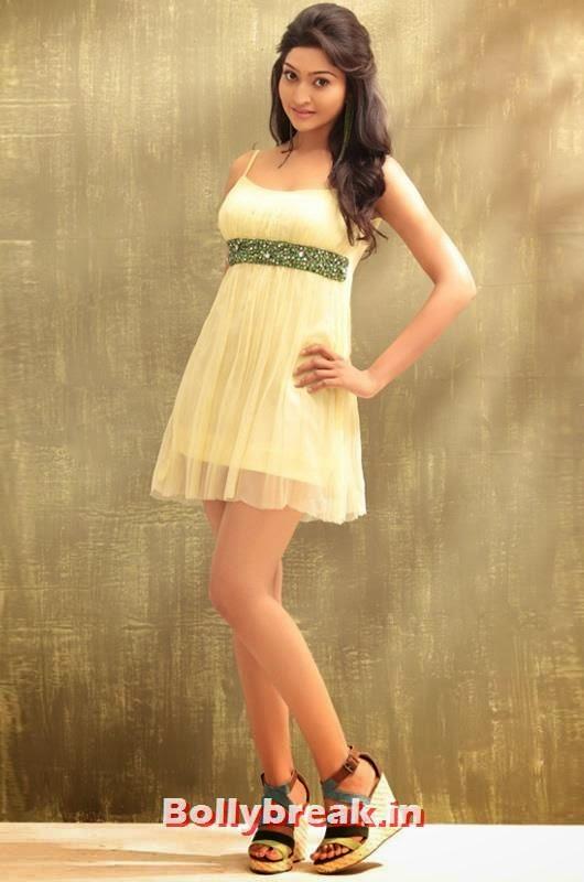 ,  Neelima Rani pics in White Skirt Dress