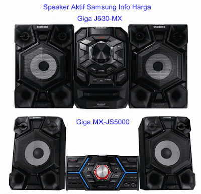 Speaker-Aktif-Samsung
