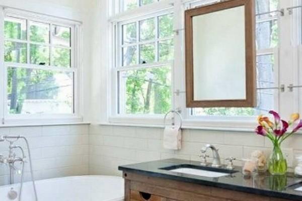 Modern Eingerichtete Badezimmer