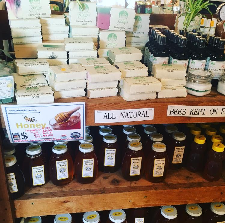 Alstede Farm Store