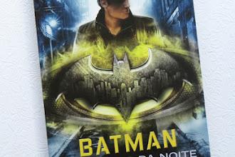 [Resenha] Batman, Criaturas da Noite - Marie Lu