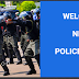 Nigeria Police Academy 2016/2017 Entrance Examination Schedule (Subject Combination And Examination Centers)