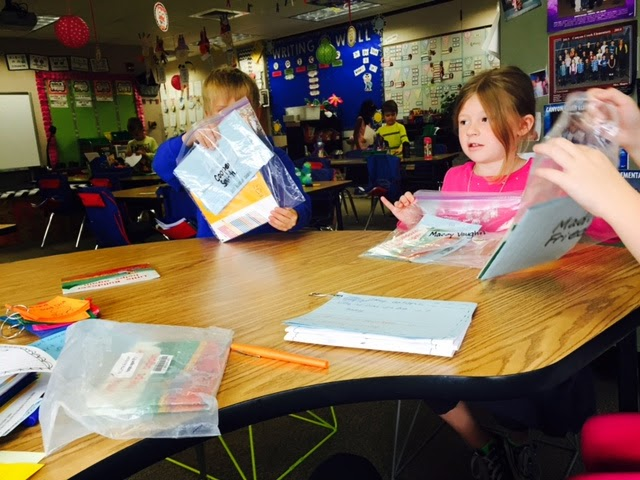 daily five; daily 5; centers; first grade