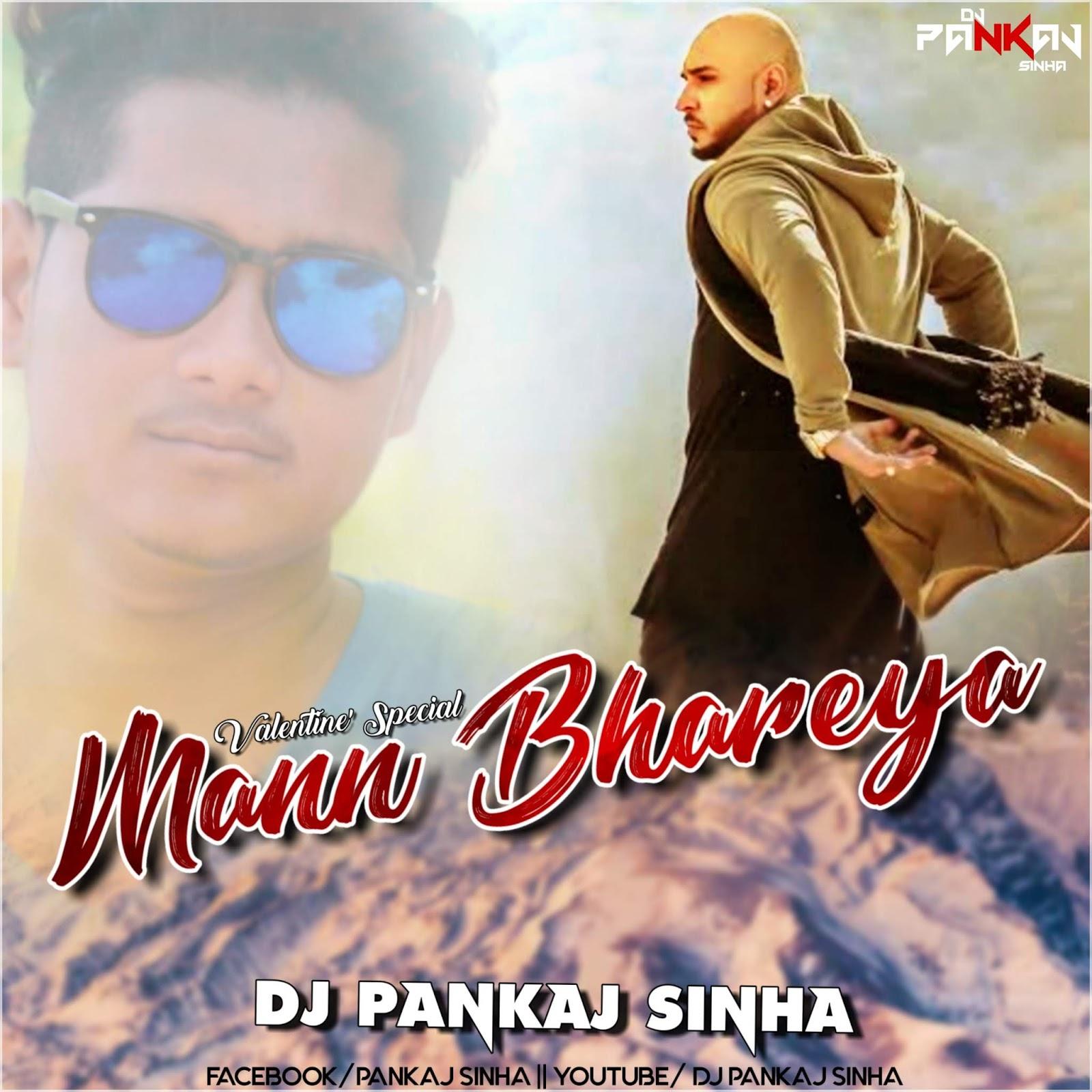 DJ PANKAJ SINHA(Bhanupratappur)