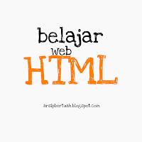 belajar HTML menempilkan vidio audio dan gambar