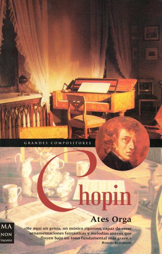 Chopin – Ates Orga