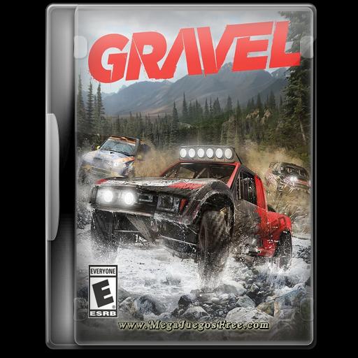 Gravel Full Español