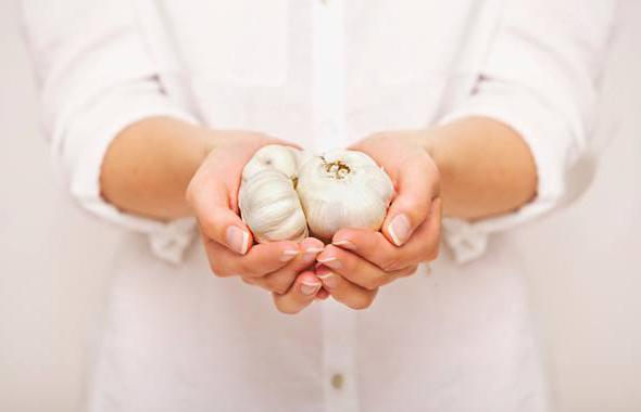 Manfaat Bawang Putih Bagi Kesehatan yang Terbukti 5