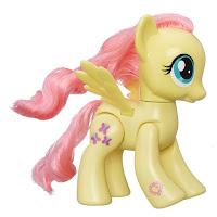MLP Explore Equestria Action Friends Fluttershy Available on Amazon