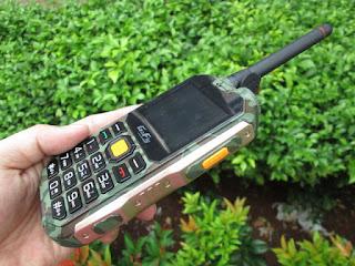 hape antik walky talky GoFly E8800 baterai 8800mAh