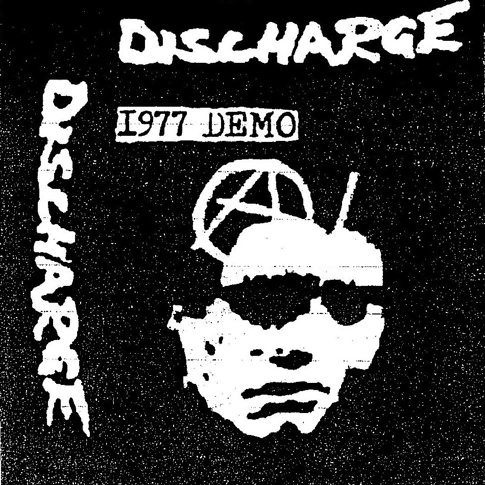 HPS Music: Discharge - Discography