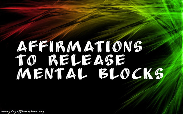 Positive Affirmations For Fertility – Mental Blocks