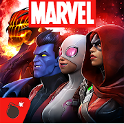 Marvel Contest of Champions MOD APK 18.1.0 Unlimited Money 2018