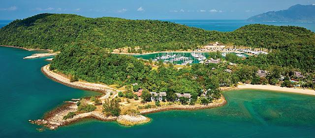 Langkawi Vivanta TAJ Resort