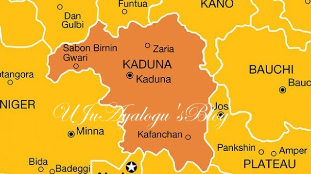 Gunmen kill policemen, abduct two brides in Kaduna
