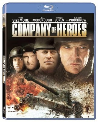 Company of Heroes (2013) Dual Audio Movie