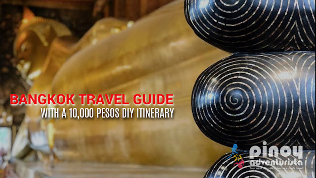 NEW UPDATED BANGKOK TRAVEL GUIDE BLOGS 2019 DIY ITINERARY FOR FIRST TIMERS IN THAILAND